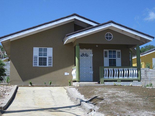 House For Rent In Stonebrook Vista Florence Hall Trelawny Jamaica Propertyadsja Com
