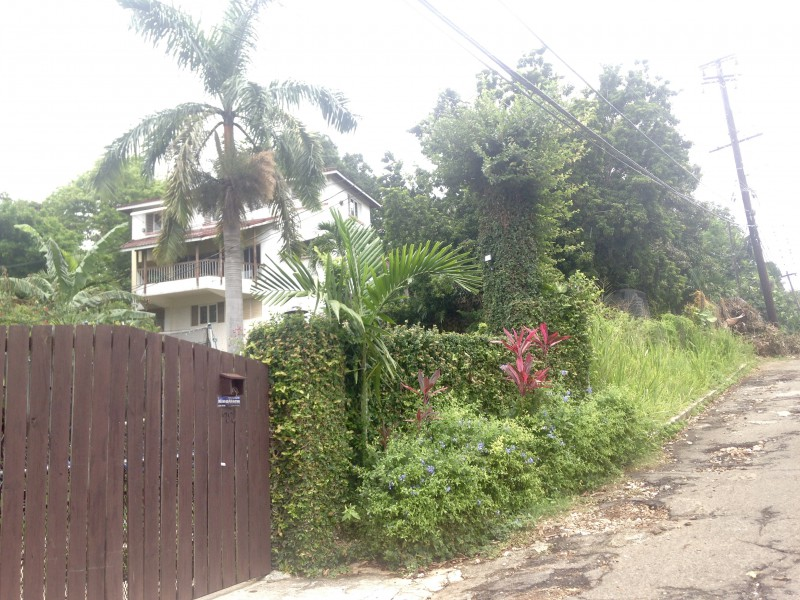 House For Sale In Kingston 9 St Andrew Jamaica