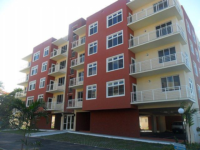 Apartment For In 6 Strathairn Avenue Kingston 10 St Andrew Jamaica