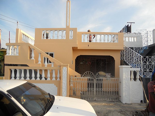 House For Rent In Portsmouth Portmore St Catherine