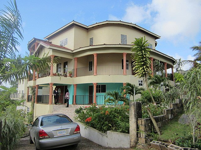 Flat For Lease Rental In Mandeville Manchester Jamaica Propertyads Jamaica