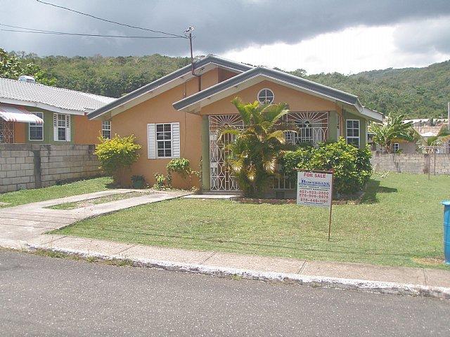 House For Sale In Drax Hall St Ann Jamaica Propertyadsja Com