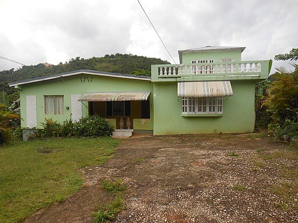House For Sale in MANDEVILLE MANCHESTER, Manchester ...