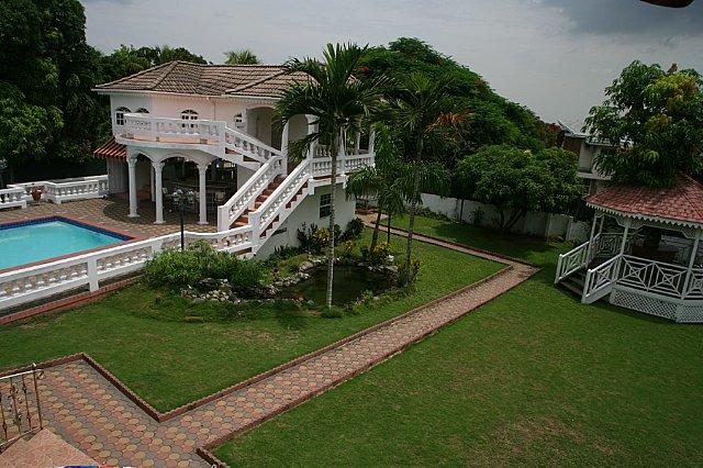 House for sale in cherry gardens kingston 8 kingston st - 3 bedroom house for rent in kingston jamaica ...