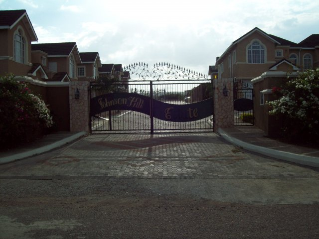 Townhouse For Sale in Hellshire, St. Catherine, Jamaica ...