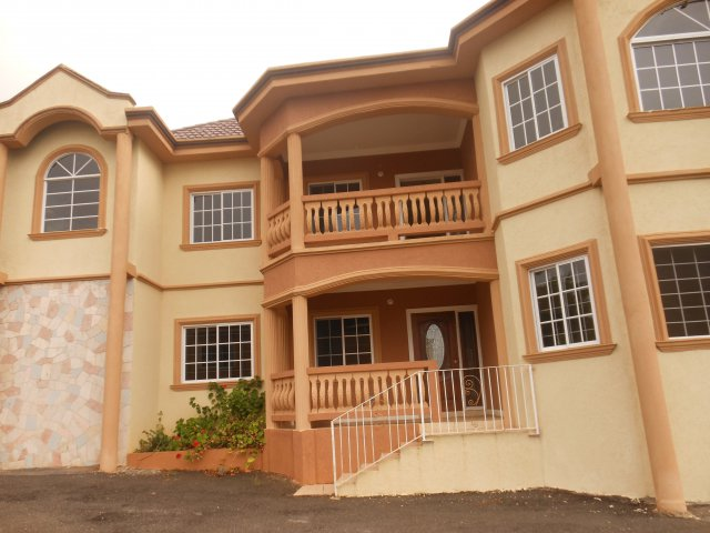 Apartment For Lease Rental In Manchester Manchester Jamaica Propertyads Jamaica