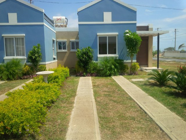 House For Lease/rental in Jacaranda, St. Catherine ...