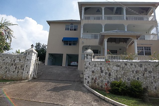 House for sale in tower isle st mary jamaica for Tower house for sale