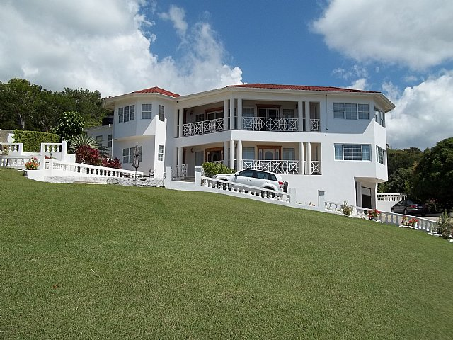 House For Sale in Culloden by the sea, Westmoreland ...