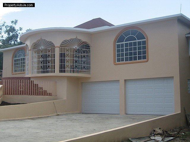 House For Sale In Coral Garden St James Jamaica
