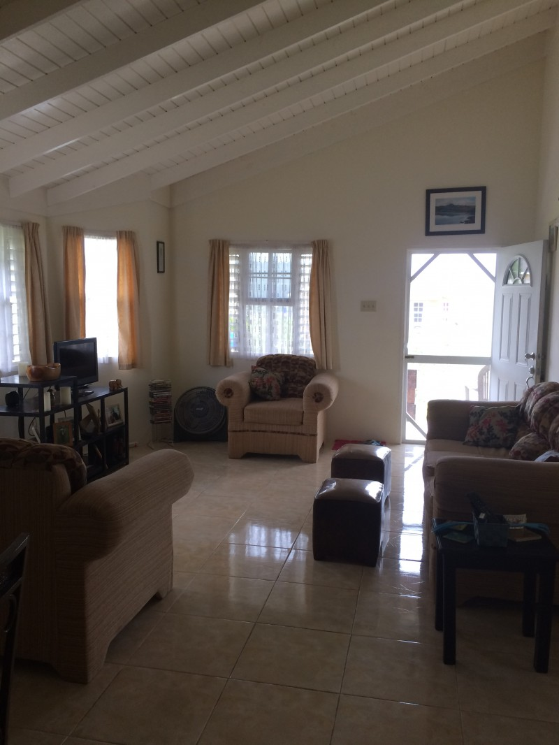 House For Sale in Florence Hall, Trelawny, Jamaica ...