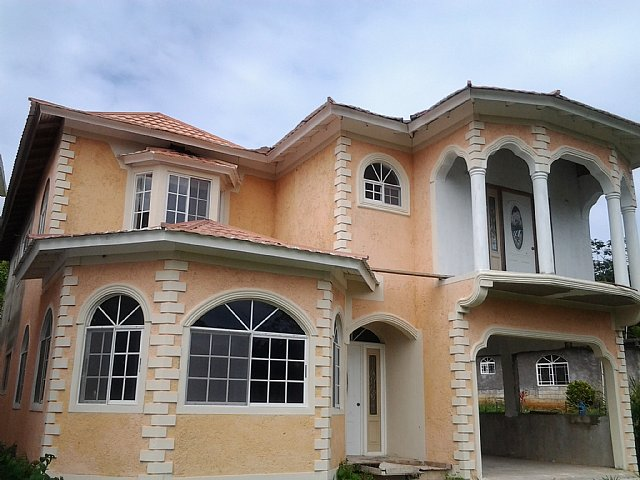 House For Sale in Industry Pen, St. Mary, Jamaica ...