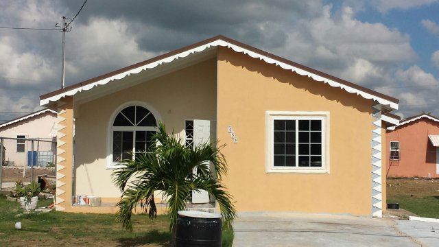 House For Sale In Old Harbour St Catherine Jamaica