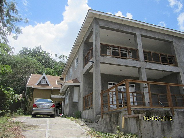 House For Sale In Huddersfield St Mary Jamaica