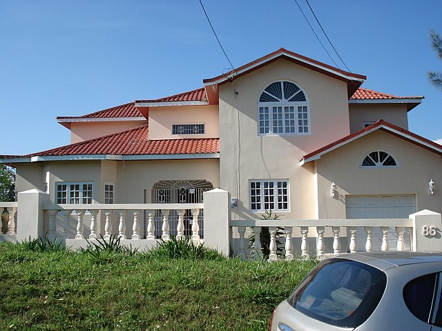 House For Sale In Mandeville Manchester Jamaica