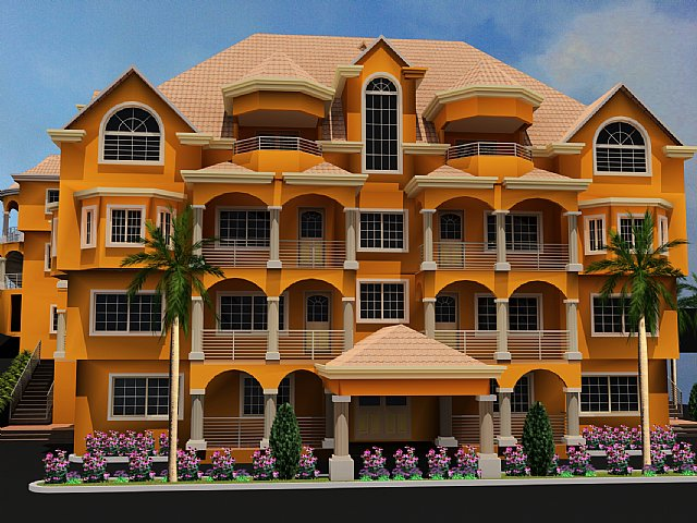 Apartment For Sale in Mandeville, Manchester Jamaica ...