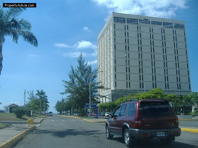 Apartment For Rent In Ocean Towers Kingston St Andrew
