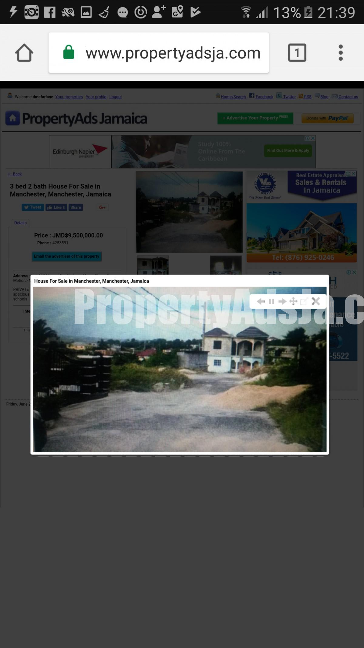 where to advertise house for sale