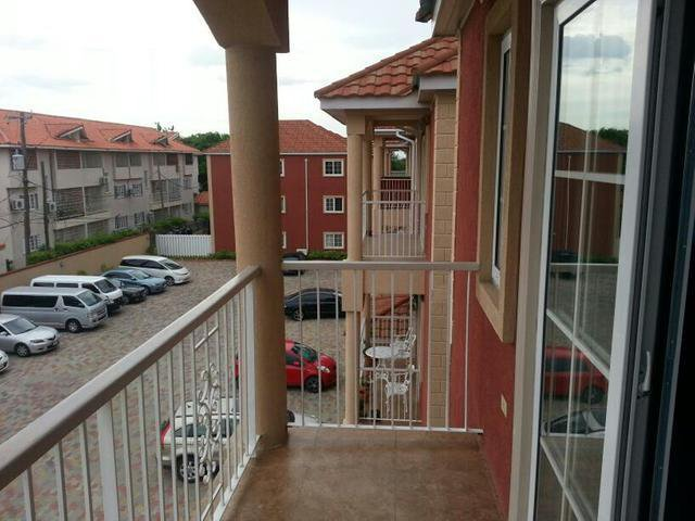 Apartment For Rent In El Monte Kingston St Andrew Jamaica