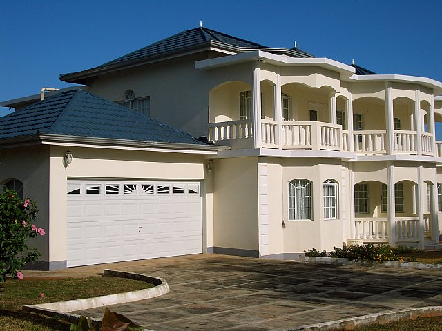House For Sale In Mandeville, Manchester Jamaica