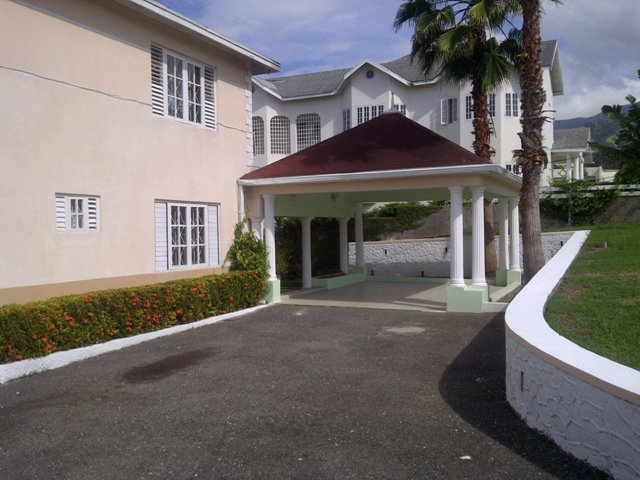 House for rent in cherry garden kingston st andrew - 3 bedroom house for rent in kingston jamaica ...