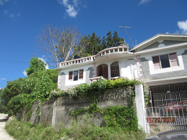 House For Sale In New Market St Elizabeth Jamaica