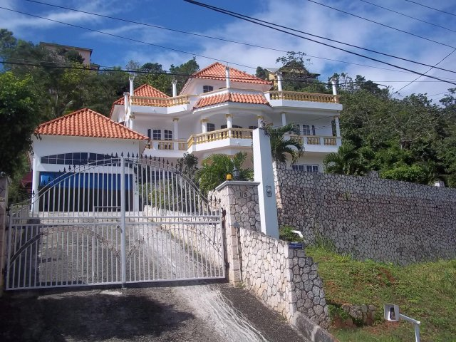 House For Sale in Smokey Vale, Kingston / St. Andrew ...