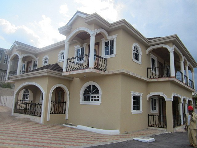 Townhouse for rent in mandeville manchester jamaica for 2 bedroom apartment for rent in mandeville jamaica
