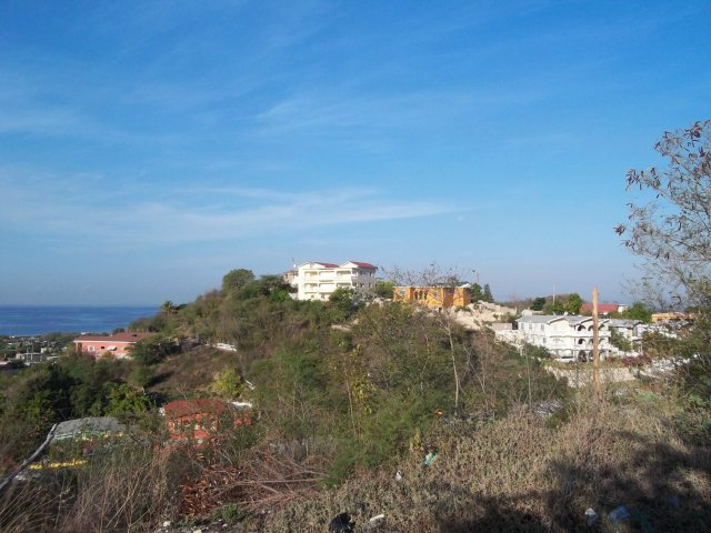 Residential lot For Sale in Bull Bay, Kingston / St ...