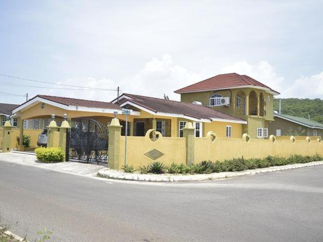 House For Sale In Falmouth Trelawny Jamaica