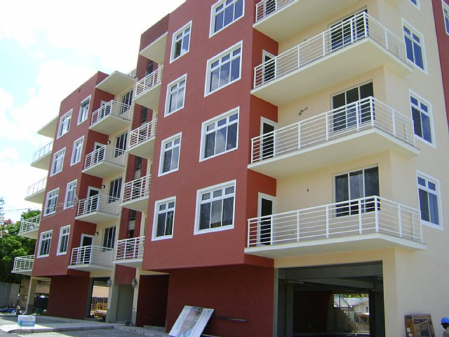 Apartment For Lease Rental In New Kingston Kingston St Andrew Jamaica Propertyads Jamaica