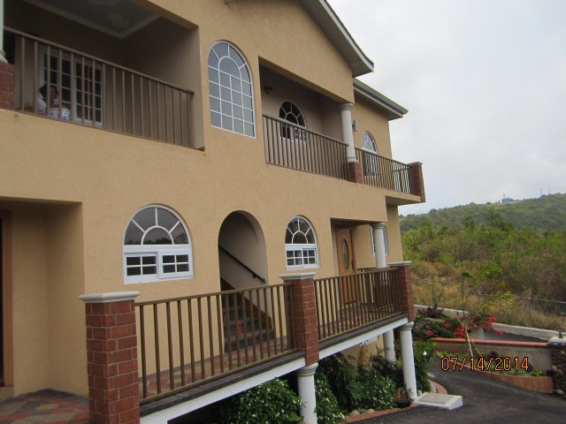 Apartment For Rent In Junction St Elizabeth Jamaica