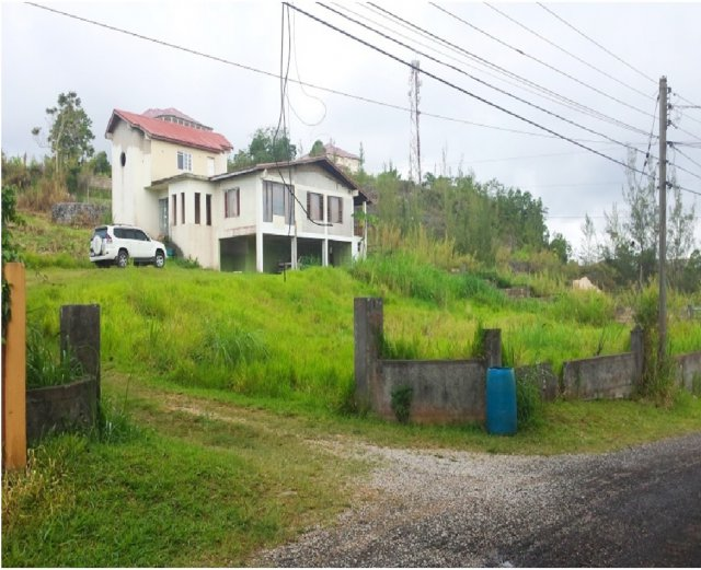 House For Sale in Mandeville, Manchester, Jamaica ...