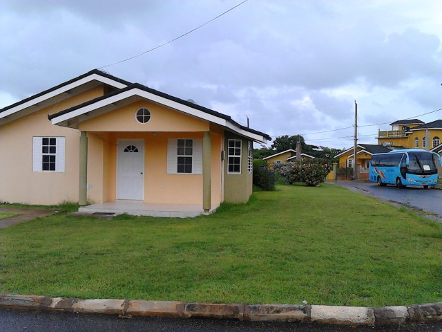 House For Sale In Stonebrook Estate Trelawny Jamaica