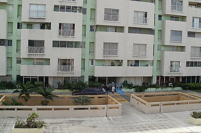 Apartment For Sale In Ocean Towers Kingston St Andrew