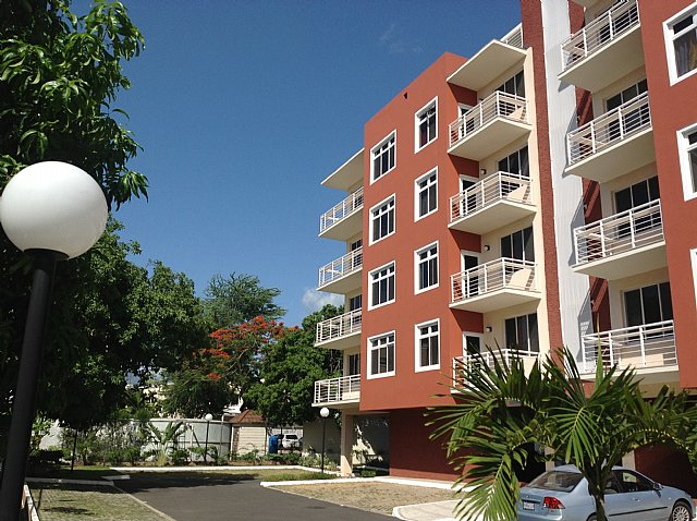 Apartment For Rent In 6 Strathairn Avenue Kingston St Andrew Jamaica