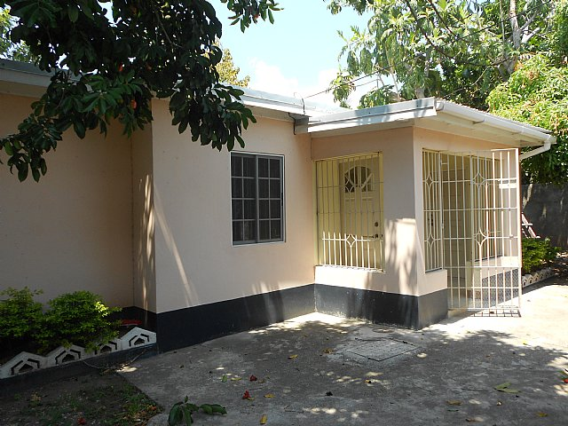 House for rent in hagley park kingston st andrew - 3 bedroom house for rent in kingston jamaica ...