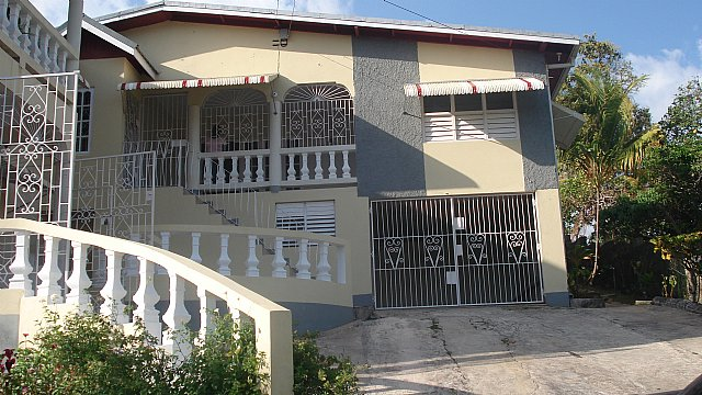 Flat for rent in mandeville manchester jamaica for 2 bedroom apartment for rent in mandeville jamaica