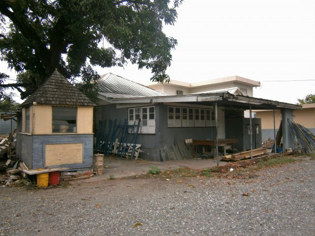 Commercial Building For Sale In Hagley Park Kingston St