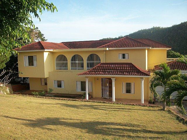 House For Sale In Golden Acres Kingston St Andrew
