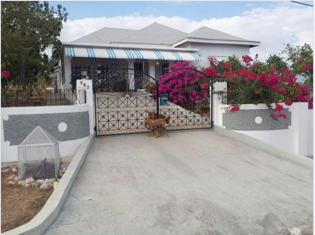 House For Sale In Marlie Mount St Catherine Jamaica