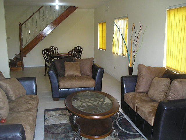 Apartment For Lease Al In Constant Spring Gardens Kingston