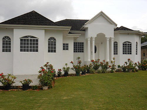 House For Sale In Near Mandeville Manchester Manchester