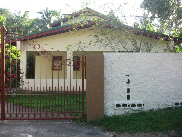 House For Sale In Golden Spring Kingston St Andrew
