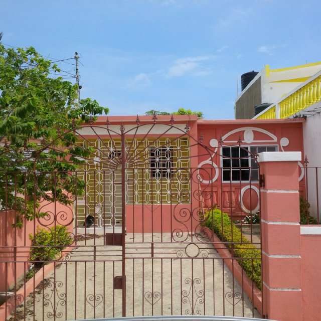 House For Rent In Greater Portmore St Catherine Jamaica