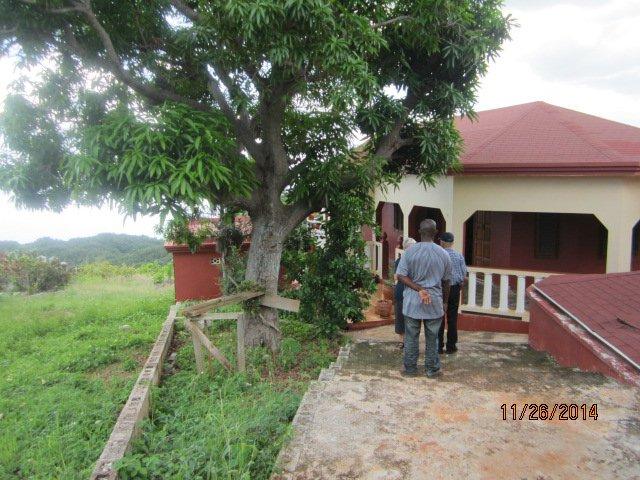 House For Sale In Junction St Elizabeth Jamaica