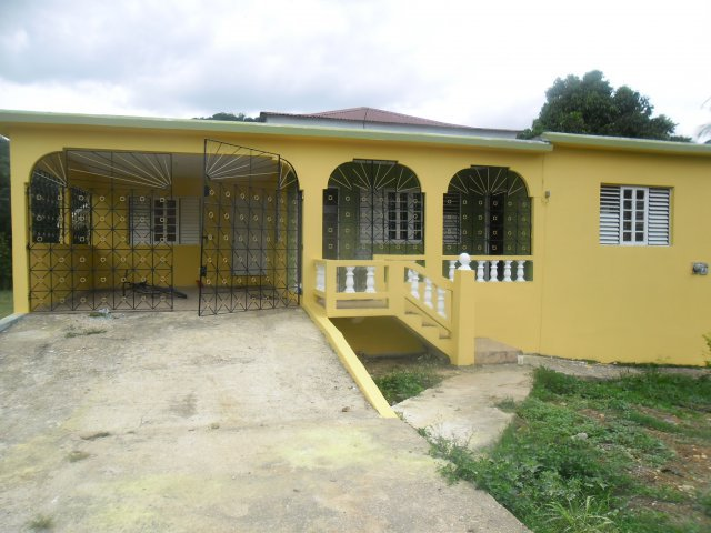 House for rent in jackson town trelawny jamaica - 3 bedroom house for rent in kingston jamaica ...