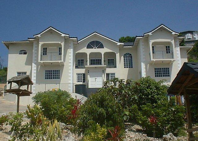 house for lease  rental in malvern  st  elizabeth  jamaica