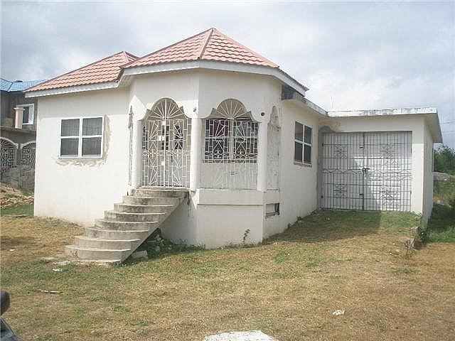 house for sale in sandy bay clarendon jamaica