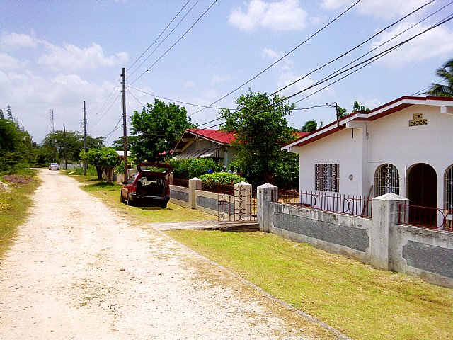 House For Sale In Freetown Clarendon Jamaica